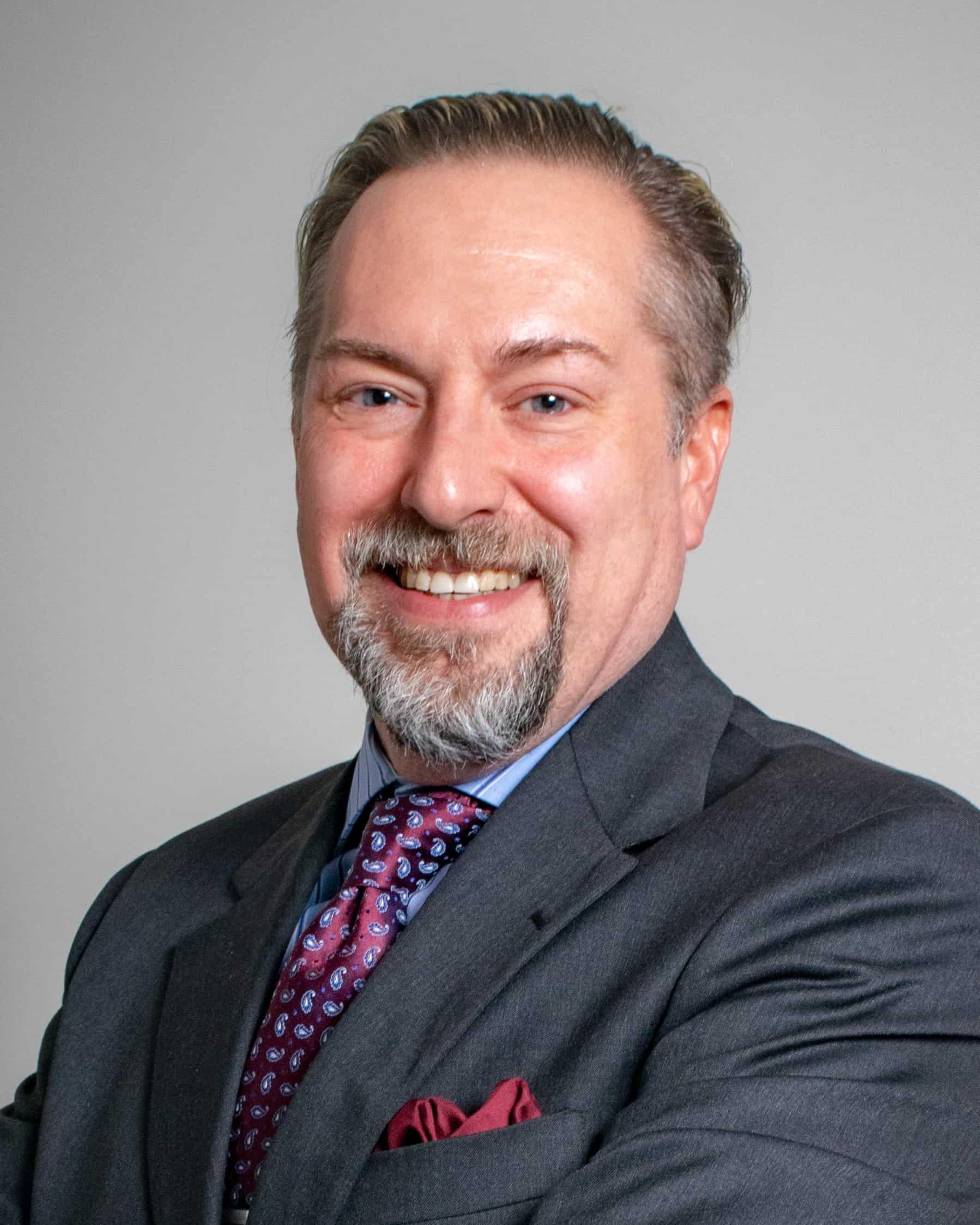 David J. Lumber
